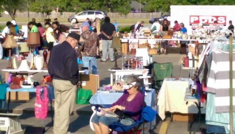 Park-It-Market