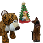 animal items